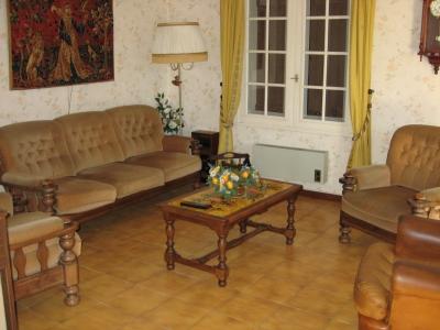 maison location de vacances Saint André